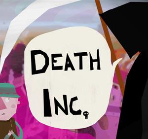 death-thumb