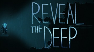 Reveal The Deep Game Logo