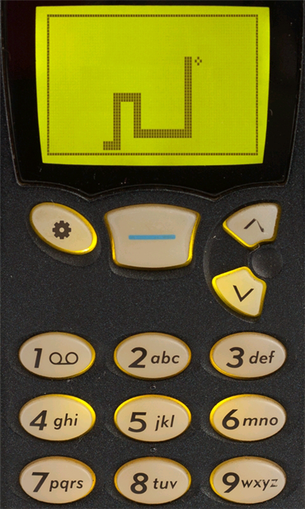 Snake Original Mobile Game