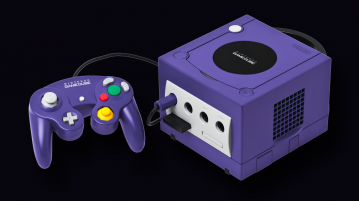 Happy Birthday GameCube