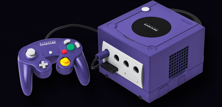 Happy Birthday GameCube!
